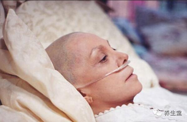"""每年百萬癌症患者,""""兇手""""抓到了!原來和這個有關...."""